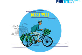 We are bringing Mumbai's Dabbawalas to the mainstream economy