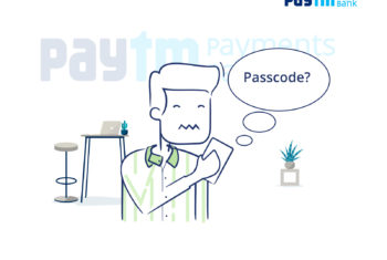 How to Reset Your Paytm Payments Bank Passcode?