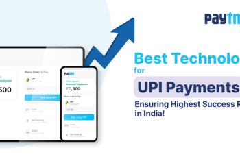 Experience UPI payments like never before with Paytm Payments Bank